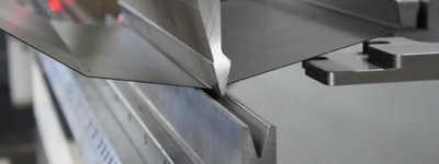 CNC élhajlítás
