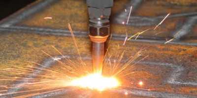 CNC Lángvágás