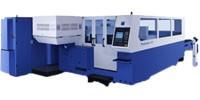 TRUMPF CNC laser cutting machine