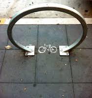 Kerékpártámaszok