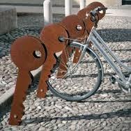 Kerékpártárolók